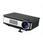 Оригинал WejoyL2LCDПроекторLED3300 Lumens 300ANSI 1280 x 800 Встроенный динамик HD Домашний кинотеатр