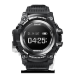 Оригинал OLED Дисплей Сердце Цена Монитор IP68 Водонепроницаемы Smart Watch для Android IOS Phone