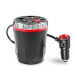 Оригинал A29BluetoothАвтоНаборFM-передатчикHandsfree MP3 Audio Player Dual USB Авто Зарядное устройство