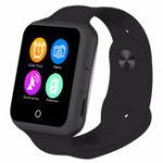 Оригинал BakeeyD31,22-дюймовыйMTK6261SleepМонитор Шагомер GSM камера Фитнес Tracker Smart Watch