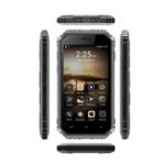 Оригинал E&LW64,5дюймовIP68Водонепроницаемы 1GB RAM 8 ГБ ПЗУ MTK6735 Quad Core 1.3GHz 4G Смартфон