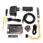 Оригинал E3 Nor Flasher Paperback Edition Downgrade Professional DIY Инструмент Набор Для Sony PS3