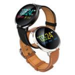 Оригинал BakeeyS2Цветнойэкранкровяноедавление Сердце Рейтинг Монитор Фитнес Tracker Bluetooth Smart Wristband
