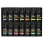 Оригинал 14Pcs Aromatherapy Essential Масло