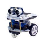 Оригинал Xiao R DIY Qbot Scratch / Arduino 2 В 1 APP Control Programming Robot Авто Set