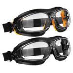 Оригинал Пылеуловитель ударопрочный Химическая кислота Спрей Краска Splash Wear Защита глаз Безопасность рабочего места Gogg