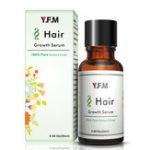 Оригинал YFM® Pure Herbal Fast Волосы Сущность сыворотки роста 20 мл