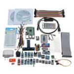 Оригинал DIY Supper Starter Датчик Набор V2.0 для Raspberry Pi 3 Model B Поддержка программирования