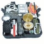 Оригинал 15 В One Sports SOS Emergency Survival Equipment Набор Для тактической охоты Инструмент с самопомощи Коробка