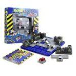 Оригинал ДетиПластиковыедорожныеголоволомкиПолицейскиеворы Игры 60 Вызовы Дети IQ Интеллект Обучающие игрушки