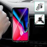 Оригинал Qi Беспроводной Fast Авто Зарядное устройство 2 Подставки для держателей для iPhone 8 / P iPhone X Samsung