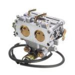 Оригинал Карбюратор Carb для Honda GX670 46-GX-670 24HP Маленький Двигатель 16100-ZN1-812