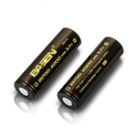 Оригинал 1PCS Basen 21700 30A 4000mah 3.7V High Drain Flat Top Батарея
