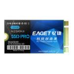 Оригинал EAGET S300 120 ГБ встроенный твердотельный накопитель SSD M.2 SATA 3.0 NGFF для ноутбука Ultrabook Lock Shockproof