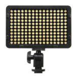 Оригинал PT-176 Light Light Лампа для Canon Nikon Pentax DV Camcorder Digital SLR камера