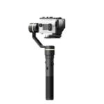 Оригинал Feiyu G5GS Стабилизированный карманный Gimbal для SONY AS50 / X1000 Action Cam