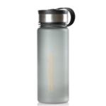 Оригинал 650 мл BPA-free Спортивная водная пластиковая бутылка Экологически чистое доказательство утечки для детей Фитнес Бег Спортзал