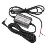 Оригинал Micro Mini USB DC3.5 Интерфейс Видеорегистратор 12-30 В до 5V 12V инвертор питания инвертора