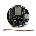 Оригинал Wemos® TTGO TAudio V1.0 ESP32-WROVER Слот для SD-карты Bluetooth Модуль WI-FI MPU9250 WM8978 12Bits WS2812B