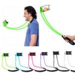 Оригинал 2.0 Модернизируйте удлинитель Шея Подвесной держатель Телефонный стенд Lazy Holder Подставка для мобильного телефона