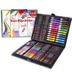 Оригинал 168шт. Рисование художественного маркера Ручка Окраска рисования Цвет Ручкаcils Crayon Масло Пастельный цвет воды для малыша