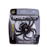 Оригинал Spiderwire Invisi 274m / 228m PE Braid Рыбалка Линия 6-80LB Super Strong 8 Strands Super Smooth Провод