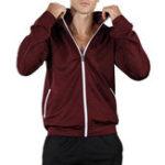 Оригинал Куртка для отдыха Breathable Leisure для мужчин