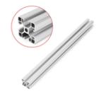 Оригинал Machifit 400 мм Длина 4040 T Слот Алюминиевые профили Экструзионная рама для ЧПУ