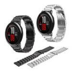 Оригинал Модный браслет из нержавеющей стали Smart Watch Стандарты Ремень для Xiaomi Huami Amazfit