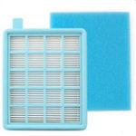 Оригинал Запасной фильтр для пылесоса Philips Фильтр HEPA FC8470 FC8471 FC8472