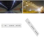 Оригинал 50 Вт Чистый белый 48 Светодиодный Чип-панель Высокая мощность для DIY Наводнение Лампа AC180-240V