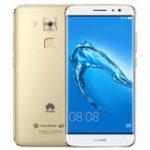 Оригинал HuaweiG9Plus5,5дюймовОтпечаток пальца 3GB RAM 32GB ПЗУ Snapdragon 625 Octa core 4G Смартфон