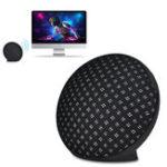 Оригинал Универсальный мини-стерео рабочий стол Wireless Bluetooth Динамик с микрофоном для Xiaomi Samsung iPhong 8 X