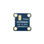 Оригинал Aomway TX004 Mini 5.8G 64CH Raceband 0mw / 25mw / 100mw / 200mw Переключаемый FPV Передатчик NTSC / PAL