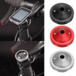 Оригинал BIKIGHT Верхний держатель для держателя для велосипеда для GARMIN Edge 200 500 800 810 1000 Компьютер