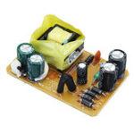 Оригинал DC 9V 1A TP-Link Switching Power Supply Bare Board Перезаряжаемый модуль с функцией защиты от перенапряжения / перегрузки по току / короткого замыкания
