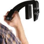 Оригинал Gorilla Gripper Special Инструмент Панельный переносной фанерный переносчик Handy Grip Board Lifter Easy Free Hand