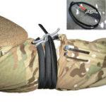 Оригинал  На открытом воздухе Rapid Application Tourniquet Rescue System Тактический боевой экстренный EDC