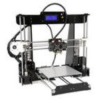 Оригинал Anet®A8-MDIYУлучшенный3D-принтерНабор Поддержка двухэкструзионных двухцветных принтеров Аномальная защита от нагревания 220 * 22