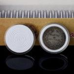 Оригинал 20pcs Прикладная монетная монетка монет Дисплей Держатель для хранения капсул для капсул Protector 20-40mm