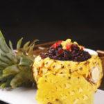 Оригинал Egrow 100PCS сладкий ананас Семена Главная Сад Potted вкусные съедобные плоды семена бонсай растений