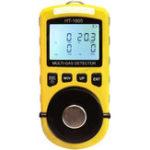 Оригинал HT-1805 4 В 1 детекторе газоанализатора Портативный O2 Колорадо H 2 S НПВ Tester Токсичная и вредная газовая концентрация
