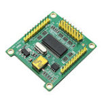 Оригинал Совет по разработке USB2.0 CY7C68013A Logic Analyzer ADF4350/1 AD9958 / 59 Control Board