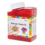 Оригинал KCASAFS-0028000PCS/КоробкаЖемчужно-кристаллические бусины из грунта почвы растут Волшебный Jelly Balls Home Decor