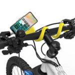 Оригинал Гибкий Силиконовый Soft Держатель для телефона Настольный велосипед Sport камера Подставка для стойки для iPhone Samsung Xiaomi
