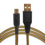 Оригинал 1,5-миллиметровый прочный USB-кабель для зарядки зарядного устройства для Nentindo NEW 3DSXL 2DSLL 3DS Game Console