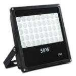 Оригинал 50W 45 LED На открытом воздухе Flood Light Водонепроницаемы IP65 Безопасность Лампа для Сад Billboard Yard AC85-265V