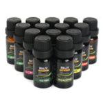 Оригинал RHJY 14шт 100% чистая натуральная ароматерапия Essential Масло