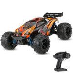 Оригинал 8814E1/182.4G4WDВысокоскоростнаяRC-гонка Авто Скорость внедорожника Monster Truck RTR Toys
