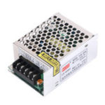 Оригинал NVVV® AC 110-240V для DC 24V 0,62A 15W Switch Power Supply Driver Transformer Adapter PWM